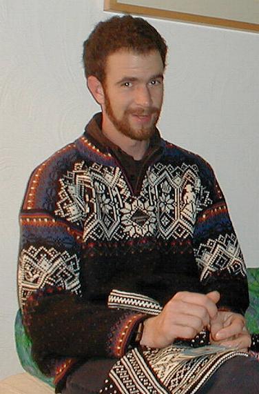 Norwegian Sweater Collection