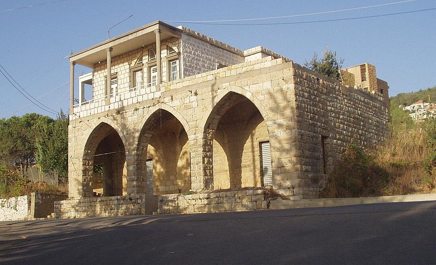 Old lebanese houses architecture joy studio design for H home lebanon